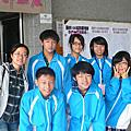 台南市100年英語團唱比賽