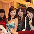 2009.01.11 花好月圓 - 大姐的結婚典禮