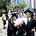 2009.06.14 中山醫學大學職業安全衛生學系94級畢業