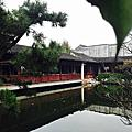 [旅遊]蘇州江南水道