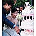 婚禮側拍-小飄的美麗婚禮