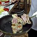 義法式創意料理六