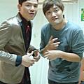 2009人氣王頒獎典禮花絮