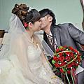 婚禮記錄|溫葉府宴|富霖華平館