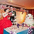 婚禮記錄|文仲雱鷲