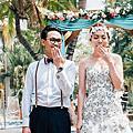 婚禮記錄|corry su