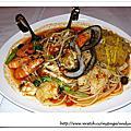Tapa's 異國料理餐廳
