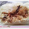 包子殿.菜、肉包【永和.民智街】