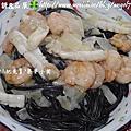 海鮮義大利麵&燉飯