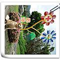 2010虎虎生風明信片