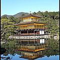 151230金閣寺