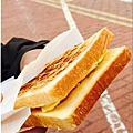 170227阿媽三明治+鹹粥