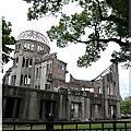 180618廣島圓頂原爆館