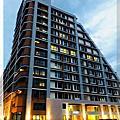 180831礁溪兆品酒店