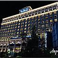190726中天溫泉酒店