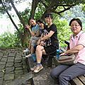 20110703 梅花湖