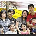 可可樂樂20110410-台中小路露營+滑草