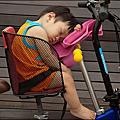 可可樂樂20111010-騎單車遊高雄