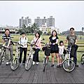 可可樂樂20111023-騎腳踏車遊高雄
