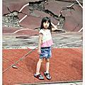 可可樂樂20111016-台中地震教育館