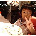 2008.07.20王品用餐