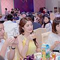 [06.二次進場]台北宴客:婚攝推薦傑斯