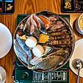 尼斯灣景觀餐廳