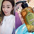 OSAVON固髮洗髮液體皂