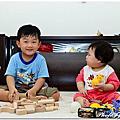 20160423 小翊(3Y5M1W)、曼瑄隨拍(8M1D)