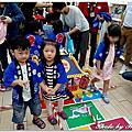 20161015 汐止家樂福抬神橋體驗