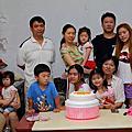 20170521 甯甯7歲生日