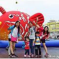 20180404 基隆2018童話藝術節、馬祖童玩節、中正公園