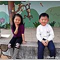 20180318 北港國小玩球、溜滑梯