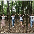 20190622 東莞市大岭山森林公園、觀音寺