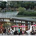 台北松菸小山堂餐廳