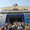 Greece 交通