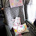 長榮Hello Kitty 彩繪機