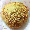 老中央燒餅