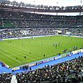 Stade de France 25/04/09