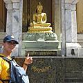 2006.0617 泰國之旅-曼谷佛寺之旅