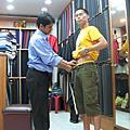 2006.0617 泰國:傳說中的拷山路→ 帕彭夜市