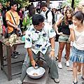 2006.0618 泰國:水上市場-洽圖洽-曼谷雪拼-桑倫夜市