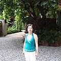 2006.0619 泰國:金湯普遜泰絲博物館