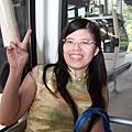 貓空纜車初體驗 2007.0707