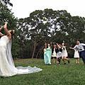 20151019 戶外婚禮