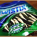 2012-12 NPIC Twistix白綠三效潔牙棒