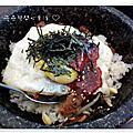 2014-06 北區韓石館平價韓式料理唷~