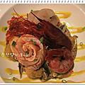 2014-08 將軍府 新鮮好吃 超優日式料理
