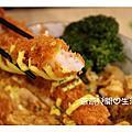 2015-07-23 鮮五丼 卡滋大蝦
