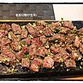 2015-11 氵酉卒 Bar 特別的牛排三重奏 好吃又滿足